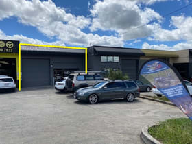Factory, Warehouse & Industrial commercial property for lease at Unit 2/8 Miller Street Slacks Creek QLD 4127