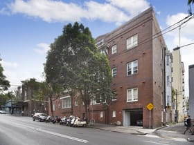Parking / Car Space commercial property for lease at 13G/18-22 Hardie  Street Darlinghurst NSW 2010