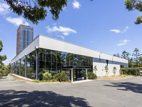 Factory, Warehouse & Industrial commercial property for lease at 8 Figtree Drive Sydney Olympic Park NSW 2127