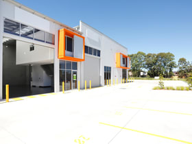 Offices commercial property for lease at 4/591 Withers Road Rouse Hill NSW 2155