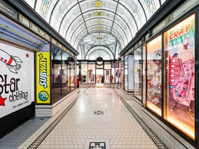 Shop & Retail commercial property for lease at Shop 5/37 Swanston Street Melbourne VIC 3000