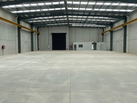 Factory, Warehouse & Industrial commercial property for sale at 4 Palomo Drive Cranbourne West VIC 3977