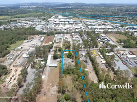 Development / Land commercial property for lease at 48-50 Cairns Street Loganholme QLD 4129