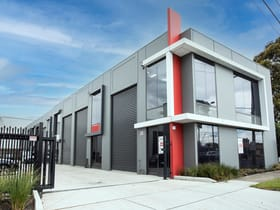 Factory, Warehouse & Industrial commercial property for sale at 1-9 Millers Road Brooklyn VIC 3012