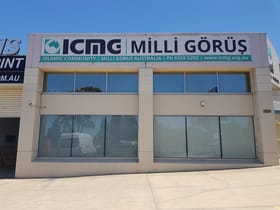 Factory, Warehouse & Industrial commercial property for lease at 1575 Sydney Road Campbellfield VIC 3061