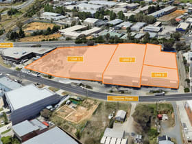 Factory, Warehouse & Industrial commercial property for lease at 200 Gilmore Road Queanbeyan NSW 2620