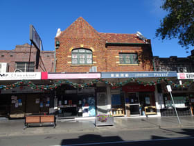 Shop & Retail commercial property for lease at 185B Burwood Road Burwood NSW 2134