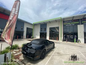 Shop & Retail commercial property for lease at 4/42 Beerburrum Rd Caboolture QLD 4510