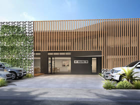 Factory, Warehouse & Industrial commercial property for lease at 51 Manilla Street East Brisbane QLD 4169