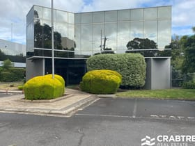 Factory, Warehouse & Industrial commercial property for lease at 87 Peters Avenue Mulgrave VIC 3170