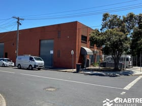 Factory, Warehouse & Industrial commercial property for lease at 12 Burlington  Street Oakleigh VIC 3166