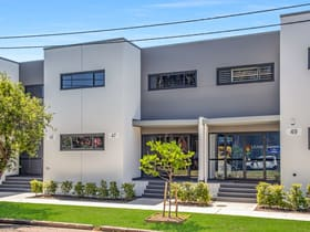 Factory, Warehouse & Industrial commercial property for lease at 47 Hargrave Street Carrington NSW 2294