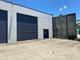 Factory, Warehouse & Industrial commercial property for lease at 1/12 Kenworth Place Brendale QLD 4500