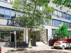Offices commercial property for lease at Level 1,Studio1/35 Buckingham Street Surry Hills NSW 2010