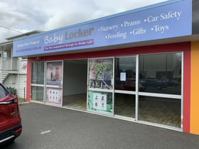 Offices commercial property for lease at 1/66 Bolsover Street Rockhampton City QLD 4700