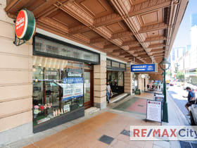Shop & Retail commercial property for lease at 8/198 Adelaide Street Brisbane City QLD 4000