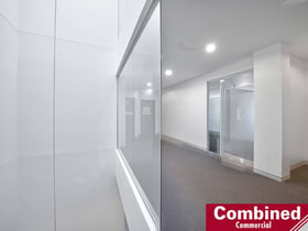 Offices commercial property for lease at 11 & 12/1 Centennial Drive Campbelltown NSW 2560