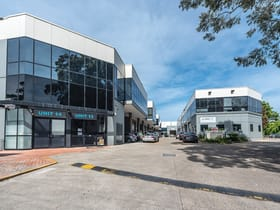 Showrooms / Bulky Goods commercial property for lease at 13/23 Bowden St Alexandria NSW 2015