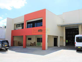 Factory, Warehouse & Industrial commercial property for lease at 46B Alexander Ave Taren Point NSW 2229