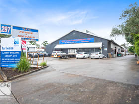 Development / Land commercial property for lease at 297 Milperra Road Revesby NSW 2212
