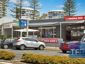 Shop & Retail commercial property for lease at 2/140 Griffith Street Coolangatta QLD 4225