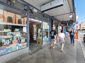 Shop & Retail commercial property for lease at 251 King Street Newtown NSW 2042
