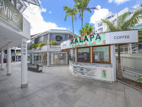Shop & Retail commercial property for lease at Lot 8/18 Hastings Street Noosa Heads QLD 4567