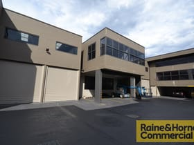 Factory, Warehouse & Industrial commercial property for lease at Bolton Street St Peters NSW 2044