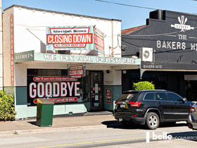 Shop & Retail commercial property for lease at 420 Burke Road Camberwell VIC 3124