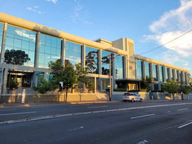 Factory, Warehouse & Industrial commercial property for lease at 401/32 Pacific Highway Artarmon NSW 2064