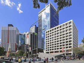 Serviced Offices commercial property for lease at Brisbane City QLD 4000