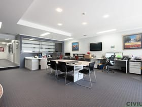 Offices commercial property for lease at 55 Collie Street Fyshwick ACT 2609