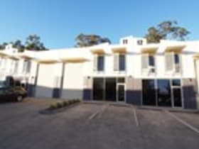 Factory, Warehouse & Industrial commercial property for lease at 11/15 Corporate Place Browns Plains QLD 4118