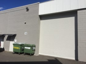 Factory, Warehouse & Industrial commercial property for lease at North Rocks NSW 2151