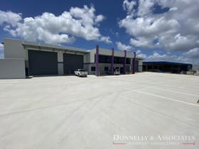 Factory, Warehouse & Industrial commercial property for lease at 39 Corymbia Place Parkinson QLD 4115