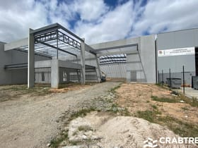 Factory, Warehouse & Industrial commercial property for lease at 100 Fox Drive Dandenong South VIC 3175