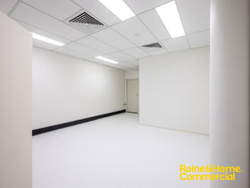 Offices commercial property for lease at Suite 17/82-84 Queen Street Campbelltown NSW 2560