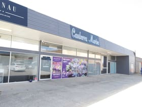 Showrooms / Bulky Goods commercial property for lease at Unit 5/13-15 Townsville Street Fyshwick ACT 2609