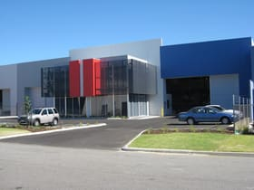 Factory, Warehouse & Industrial commercial property for lease at 1/7 Mallaig Way Canning Vale WA 6155
