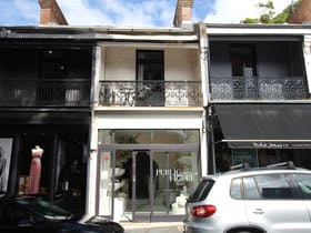 Shop & Retail commercial property for lease at 37 William Street Paddington NSW 2021
