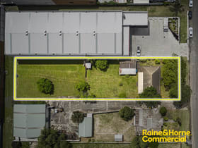 Development / Land commercial property for lease at 7 Liverpool Street Ingleburn NSW 2565