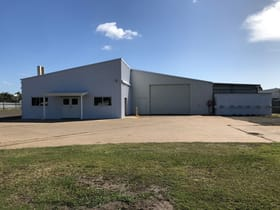 Factory, Warehouse & Industrial commercial property for lease at 85-87 Bargara Road Bundaberg East QLD 4670