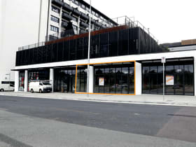 Offices commercial property for lease at G12/35-45 Furzer Street Phillip ACT 2606