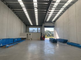 Factory, Warehouse & Industrial commercial property for sale at 40 Volt Circuit Dandenong South VIC 3175
