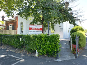 Medical / Consulting commercial property for lease at 138 Williams Road Prahran VIC 3181