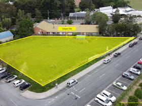 Medical / Consulting commercial property for lease at 10-16 Station Street Samford Village QLD 4520