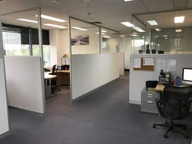 Offices commercial property for lease at 5.03/138 Queen Street Campbelltown NSW 2560