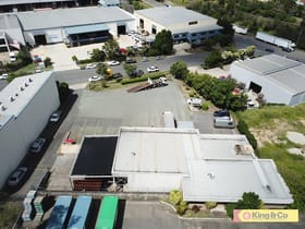 Factory, Warehouse & Industrial commercial property for lease at Acacia Ridge QLD 4110