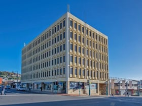 Offices commercial property for lease at Part Level 4/46 Mount Street Burnie TAS 7320