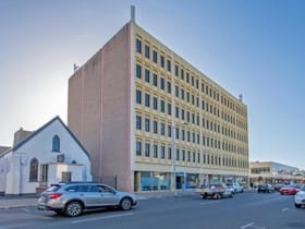 Offices commercial property for lease at Level 2/46 Mount Street Burnie TAS 7320
